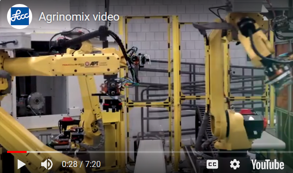 Lorain County Community College new Robotics & Automation program is worth seeing