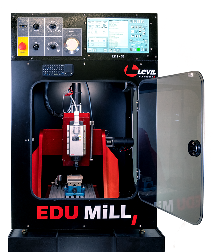 Levil EDU-MiLL
