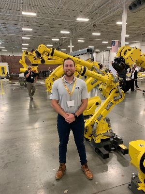 FANUC Open House in Mason, Ohio