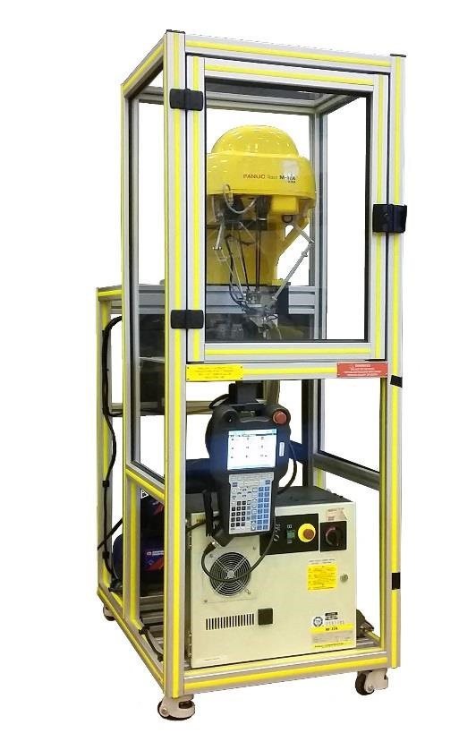 FANUC M1iA/0.5 R-30iB Plus Education Training CERT Package