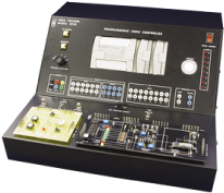 NIDA Model 5050 Console - Programmable Logic Controller